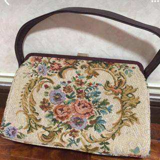 フィント(F i.n.t)の専用出品・fint vintageバッグ(ハンドバッグ)