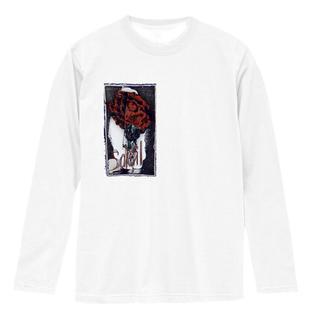 バレンシアガ(Balenciaga)の買って損無し🔥パッチフォトプリントロングスリーブ ラフシモンズ リメイク (Tシャツ/カットソー(七分/長袖))