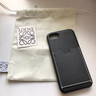 ロエベ(LOEWE)のロエベ iPhone7、8用カバー(iPhoneケース)