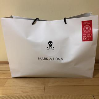 マークアンドロナ(MARK&LONA)のMARK&LONA 福袋 LL(ウエア)