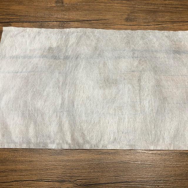 マスク ポップ / 不織布シートの通販 by 1hime3bouzu's shop
