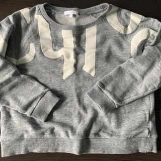 クロエ(Chloe)のChloe トップス(Tシャツ/カットソー)