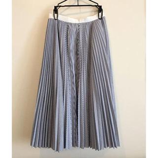 サカイラック(sacai luck)の専用 sacai luck スカート、j.w anderson  ワンピース(ロングスカート)