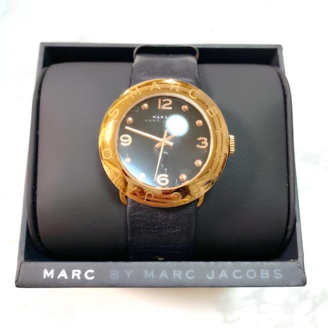 ロレックス 時計 一番安い 、 MARC BY MARC JACOBS - 【!最終値下げ!】【保証書付】MARC BY MARC JACOBS 腕時計の通販