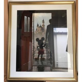 Disney - Disney ディズニー 絵画