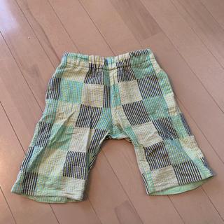 ハッカキッズ(hakka kids)のhakka kids ハーフパンツ size 110cm(パンツ/スパッツ)