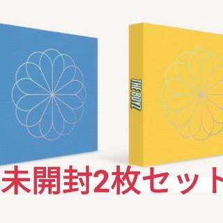 THEBOYZ CD 未開封セット(K-POP/アジア)