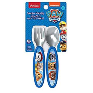 Disney - パウパトロール スプーン フォーク paw patrol プレート お皿 食器