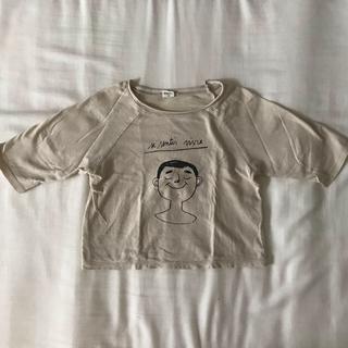 コドモビームス(こどもビームス)のyuu*mom様専用 guno  ピザTシャツ(Tシャツ)