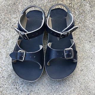 コドモビームス(こどもビームス)のsaltwater sandals surfer 9(16.5)(サンダル)
