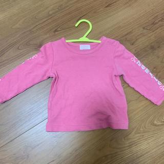 シャーリーテンプル(Shirley Temple)のシャーリーテンプル ピンク Tシャツ(Tシャツ)