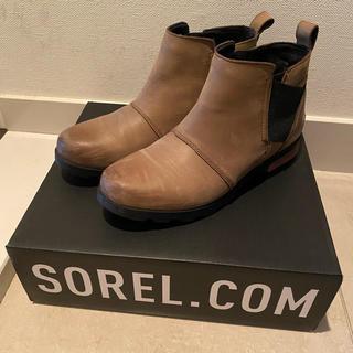 ソレル(SOREL)のsorel*ブーツ(ブーツ)