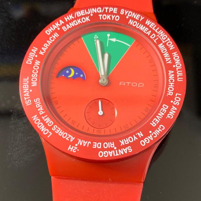 ルイヴィトン コピー 全品無料配送 / ATOP 腕時計の通販