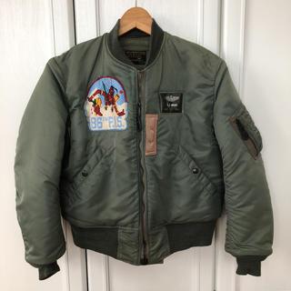 Buzz Rickson's - バズリクソンズ MA-1 第86迎撃戦闘飛行隊 Sサイズ