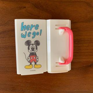 ディズニー(Disney)のパックジュースホルダー(その他)