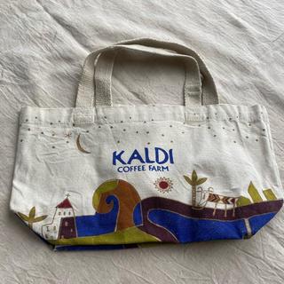 カルディ(KALDI)のカルディ ハンドバッグ(ハンドバッグ)