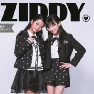 ZIDDY - Ziddy卒業式の服