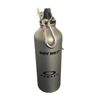 オークリー(Oakley)の 【OAKLEY オークリー】水筒 ボトル レア 未使用 非売品(水筒)