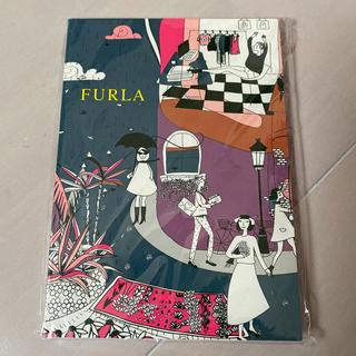 フルラ(Furla)の非売品 FURLA ノートブック(その他)