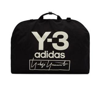 ワイスリー(Y-3)の日本未入荷★完売品★ Y-3 ワイスリー スーツケース スーツバッグ(トートバッグ)