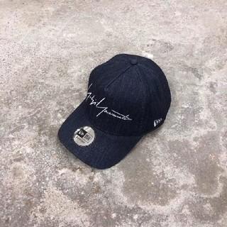ワイスリー(Y-3)のY-3 Yohji Yamamoto帽子ブランド キャップ 男女兼用(キャップ)