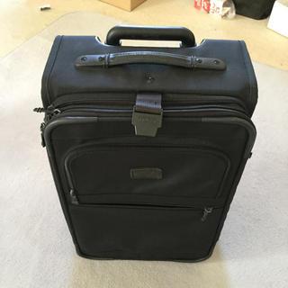 トゥミ(TUMI)のTUMI 拡張式2輪キャリーケース→ハナハナ様ご専用(トラベルバッグ/スーツケース)