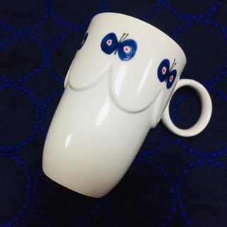 ミナペルホネン(mina perhonen)のミナペルホネン  pudding  cup(グラス/カップ)