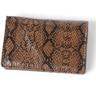 レプシィム(LEPSIM)のアソートミドル財布(折り財布)