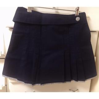 カマイウ(Camaieu)のプリーツスカート(スカート)
