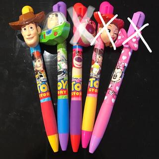 ディズニー(Disney)のディズニー ノック式ボールペン(ペン/マーカー)