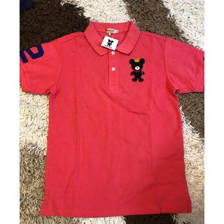 ミキハウス(mikihouse)のミキハウス Tシャツ ポロシャツ(ポロシャツ)