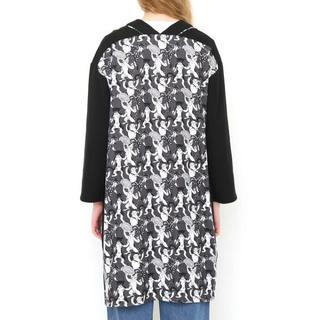 グラニフ(Design Tshirts Store graniph)のグラニフ 石黒亜矢子コラボ カーディガン(カーディガン)