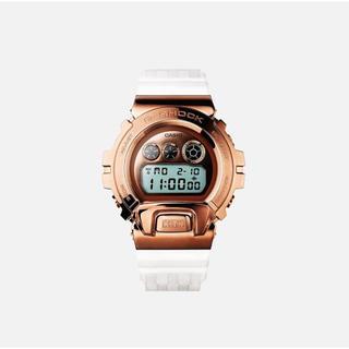 ジーショック(G-SHOCK)の★完売・限定・新品・★KITH X G-SHOCK 6900 ROSE GOLD(腕時計(デジタル))