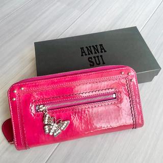 アナスイ(ANNA SUI)のアナスイ 長財布 財布 ANNA SUI(長財布)