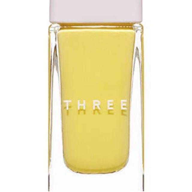 THREE(スリー)のTHREE ネイルポリッシュ X28 限定色 コスメ/美容のベースメイク/化粧品(その他)の商品写真