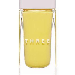 THREE - THREE ネイルポリッシュ X28 限定色