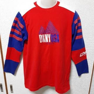 ダナキャランニューヨーク(DKNY)の激安 DKNY ダナキャランニューヨーク トレーナー スウェット(スウェット)