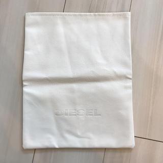 DIESEL - DIESEL ショップ袋 大小2枚セット