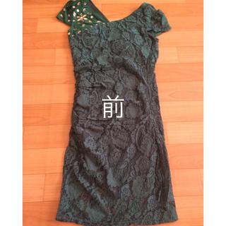ジュエルズ(JEWELS)のドレス dressline(ミニドレス)