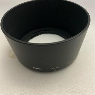 ニコン(Nikon)のレンズ フィルター HB-37(フィルター)