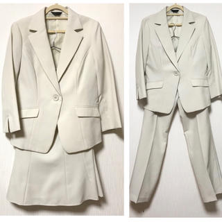 Belluna - ベルーナ スーツ 3点セット  11AR