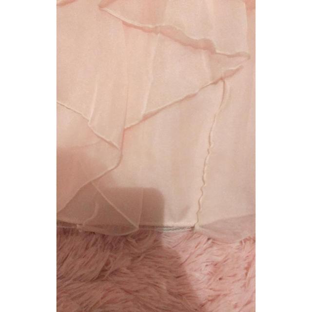 TAKAMI(タカミ)のles noces ウエディングドレス レノス レディースのフォーマル/ドレス(ウェディングドレス)の商品写真