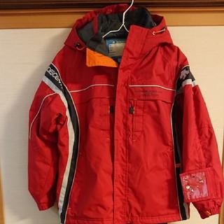 デサント(DESCENTE)のジュニア150 DESCENTEデサント スキーウェア 上下セット (ウエア)