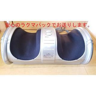 大幅値引中!フットマッサージャー モミギアー ダイトーMD4200(マッサージ機)