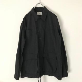 ワンエルディーケーセレクト(1LDK SELECT)のEVCON エビコン BDU jacket 新品(ミリタリージャケット)