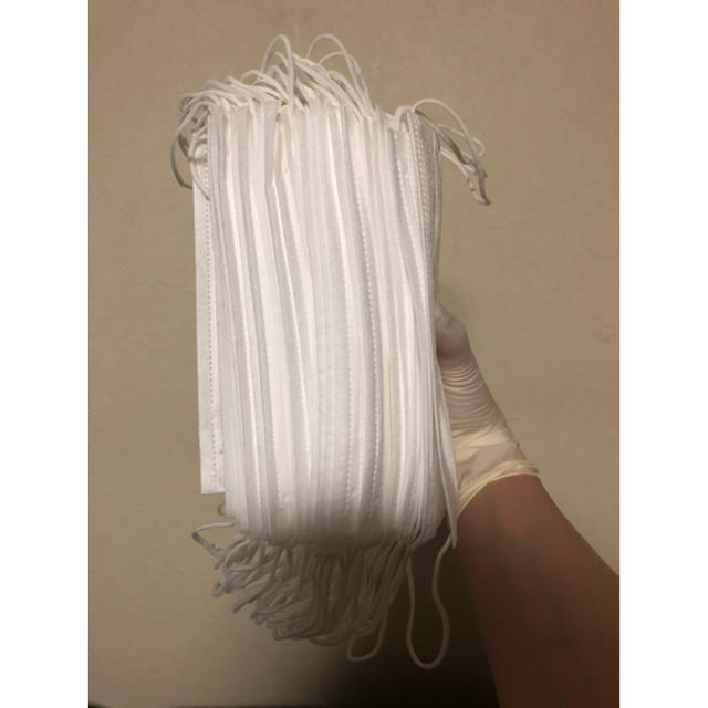 医療用マスク の通販 by コスメ断捨離中   9月下旬までの出品です