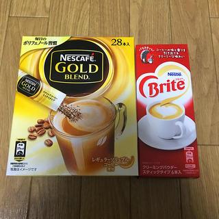 ネスレ(Nestle)のゴールドブレンド (その他)