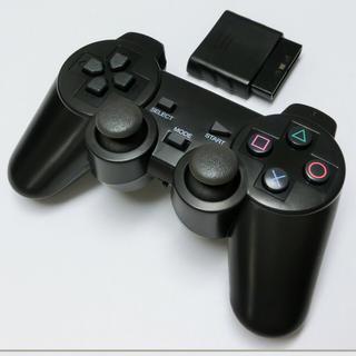 PS2 ワイヤレスコントローラー(その他)