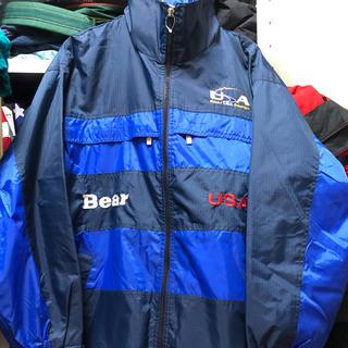 ベアー(Bear USA)のbear usa  ナイロンジャケット(ナイロンジャケット)