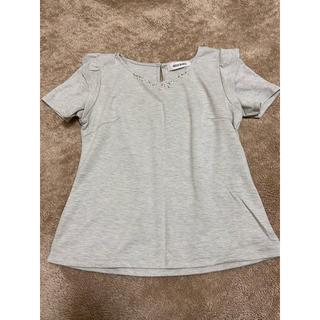 ミッシュマッシュ(MISCH MASCH)のミッシュマッシュ Tシャツ トップス(Tシャツ(半袖/袖なし))